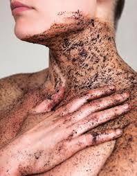 body-scrub